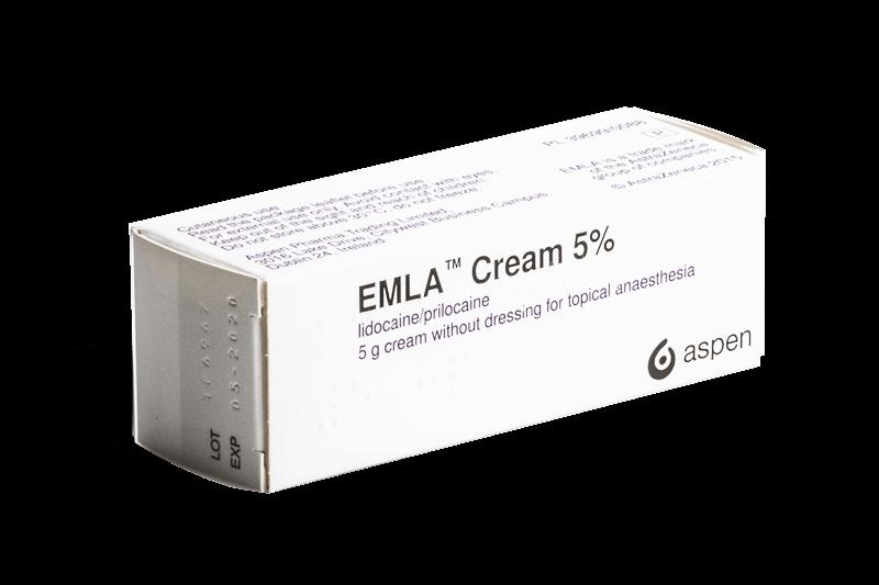 Obtenir la crème Emla sans ordonnance, comment faire ?