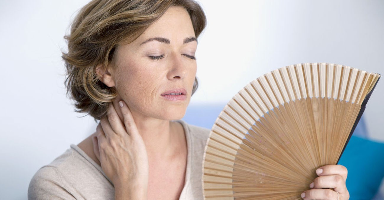 Comment augmenter le désir féminin après la ménopause ?