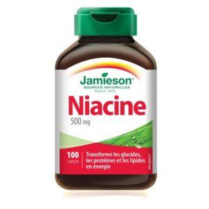 niacine-impuissance-traitement-naturel