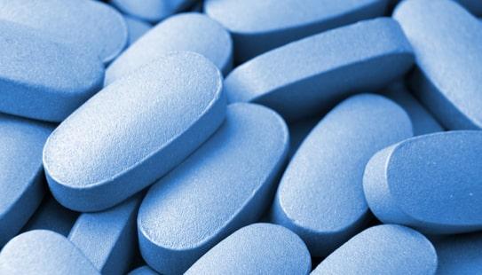 Le Sildénafil est le médicament générique du Viagra, victime de nombreuses contrefaçons