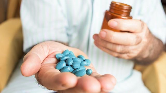 Les effets secondaires du Viagra sont généralement bénins pour la plupart des hommes