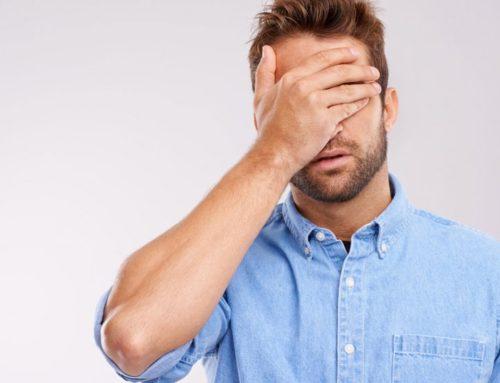 Impuissance : 5 choses que vous devriez dire s'il n'arrive pas à maintenir une érection