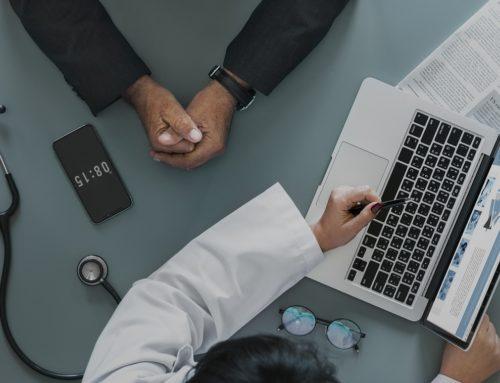 Sécurité, confidentialité & fiabilité des informations de santé sur le web